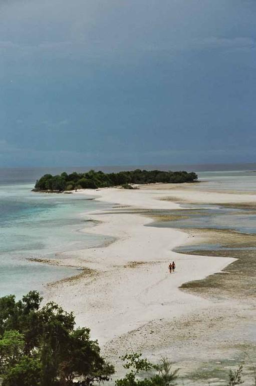 Mataking Island - Malaysia (Borneo)