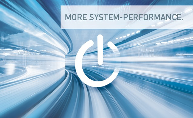 enhance performance of your SAP-BW-System