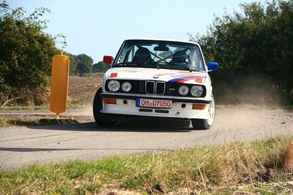 Ostsee Rallye 2009