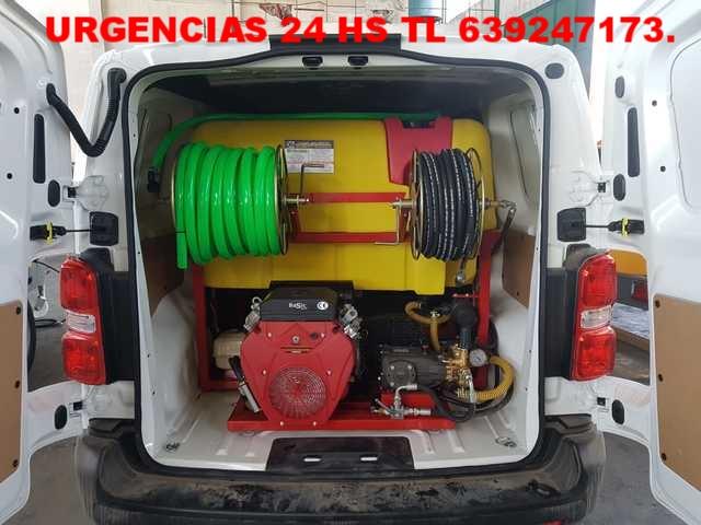 DESATASCOS EN TORREBLANCA TL 639247173. URGENCIAS 24 HS. TODO EL AÑO
