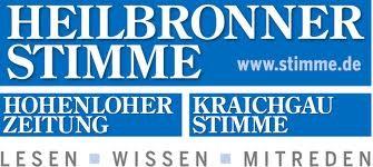 Heilbronner Stimme vom 28.1.2013