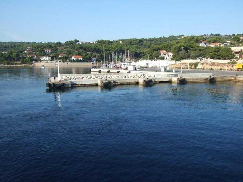 Hafen Rogac