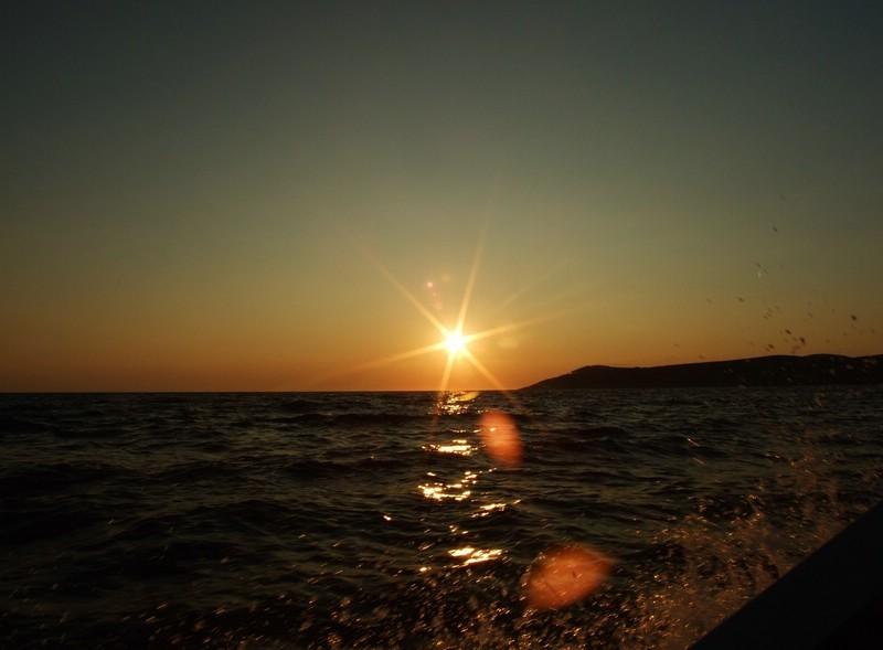der letzte Sonnenuntergang... versprochen