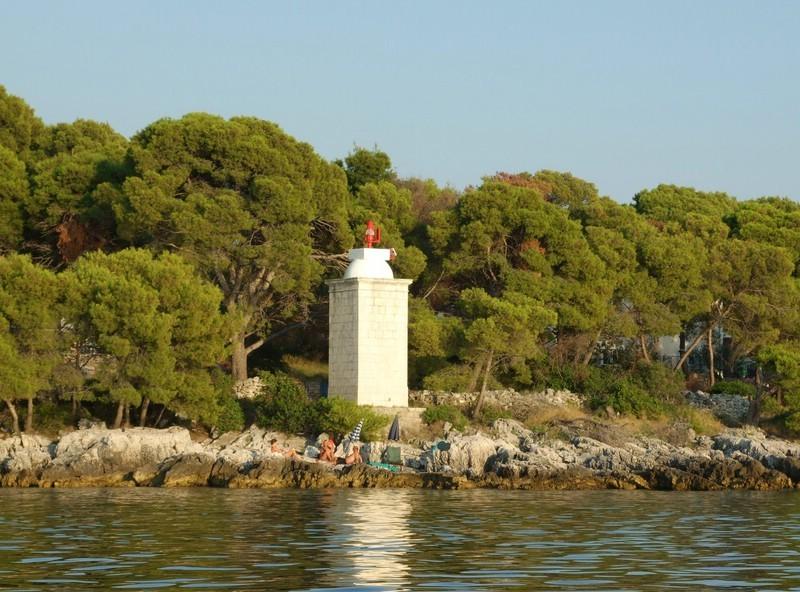 Lighthouse.... Maslinica