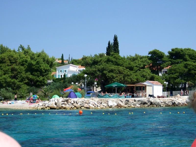 Beachbar Maslinica