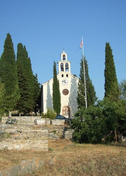 Donj Selo