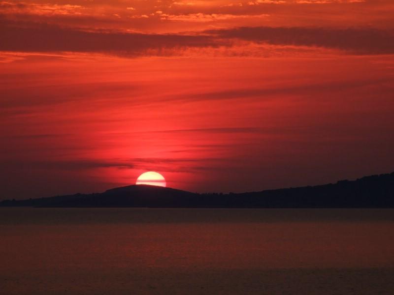 Sunset 5.....
