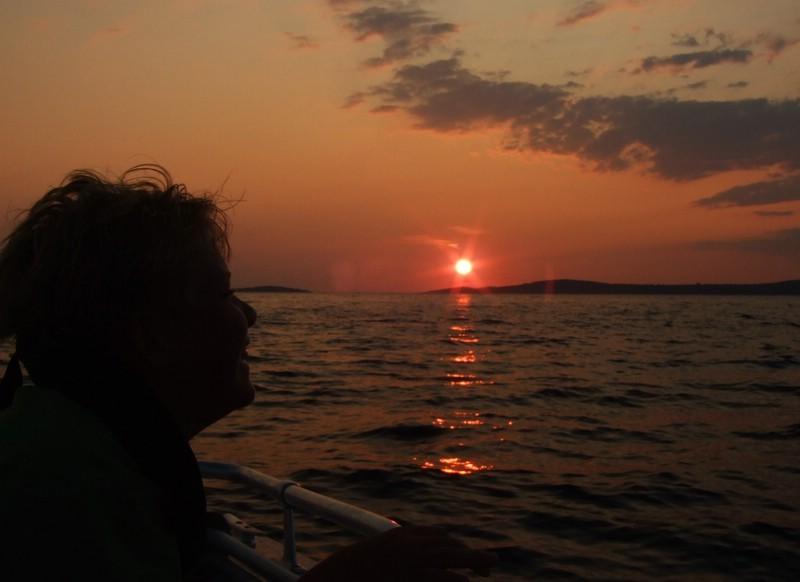 Sunset.... nicht der letzte....