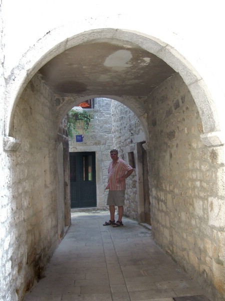 Altstadt Trogir