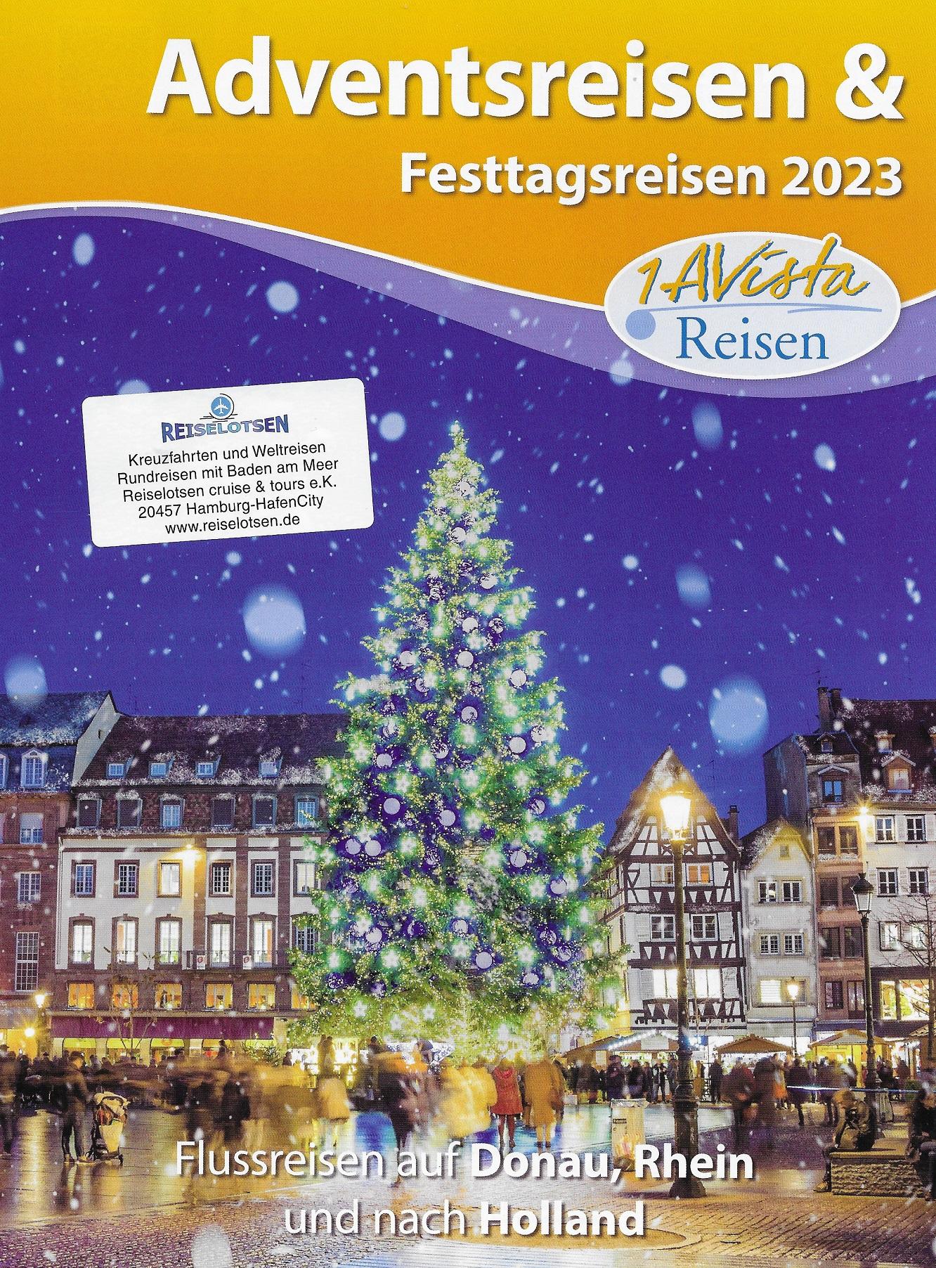 Kurzreisen Weihnachten 2019.Advents Flusskreuzfahrten Weihnachtsmärkte 2019 Advents