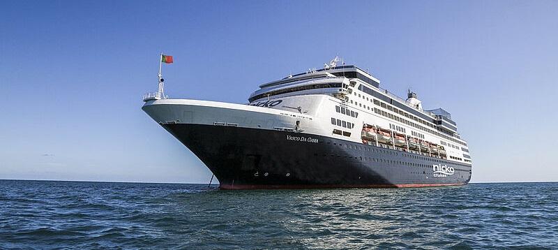 "MS ""Vasco da Gama"" Kreuzfahrten mit guter Beratung im Vertrags-Reisebüro Reiselotsen cruise & tours buchen"