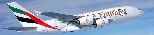 Kombireise Rundreise Indien mit Kreuzfahrt Orient Arabische Emirate mit Linienflug Emirates ab Frankfurt nach Dubai & Dehli und zurück