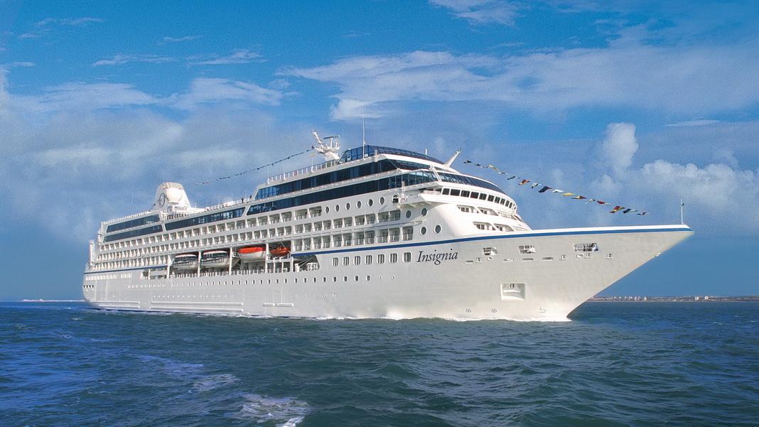 Insignia (c) Oceania Cruises