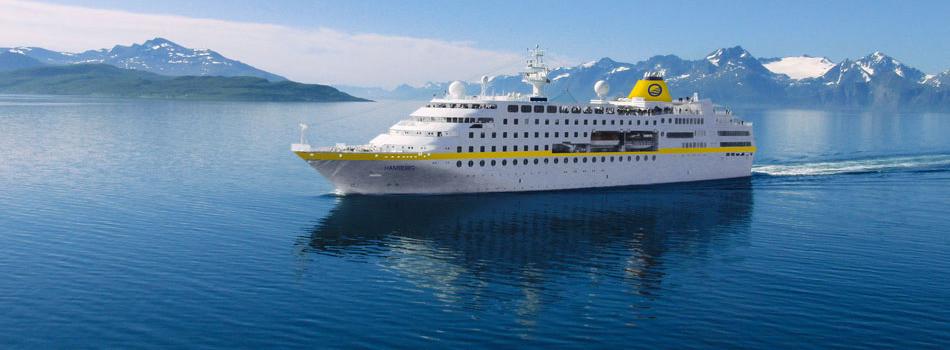 Kreuzfahrt Kuba mit MS Hamburg 2017 und 2018 rund-um-Kuba Schiffsreise mit Jamaika und Linienflug