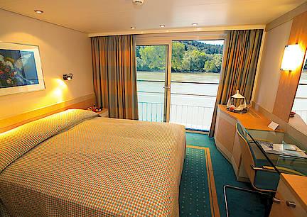 Flusskreuzfahrt mit Nicko Cruises Angebote buchen