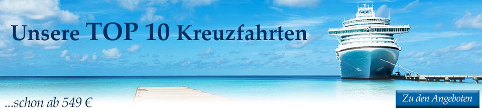 Aida Kreuzfahrten Angebote Winter und Frühjahr 2017 mit Frühbucher-Rabatt bei Reiselotsen buchen