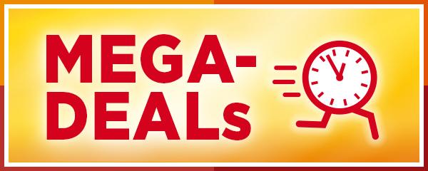 Mega Deals Kreuzfahrten Schnäppchen Angebote Royal Caribbean last minute Kreuzfahrt Mittelmeer Karibik Europa Asien