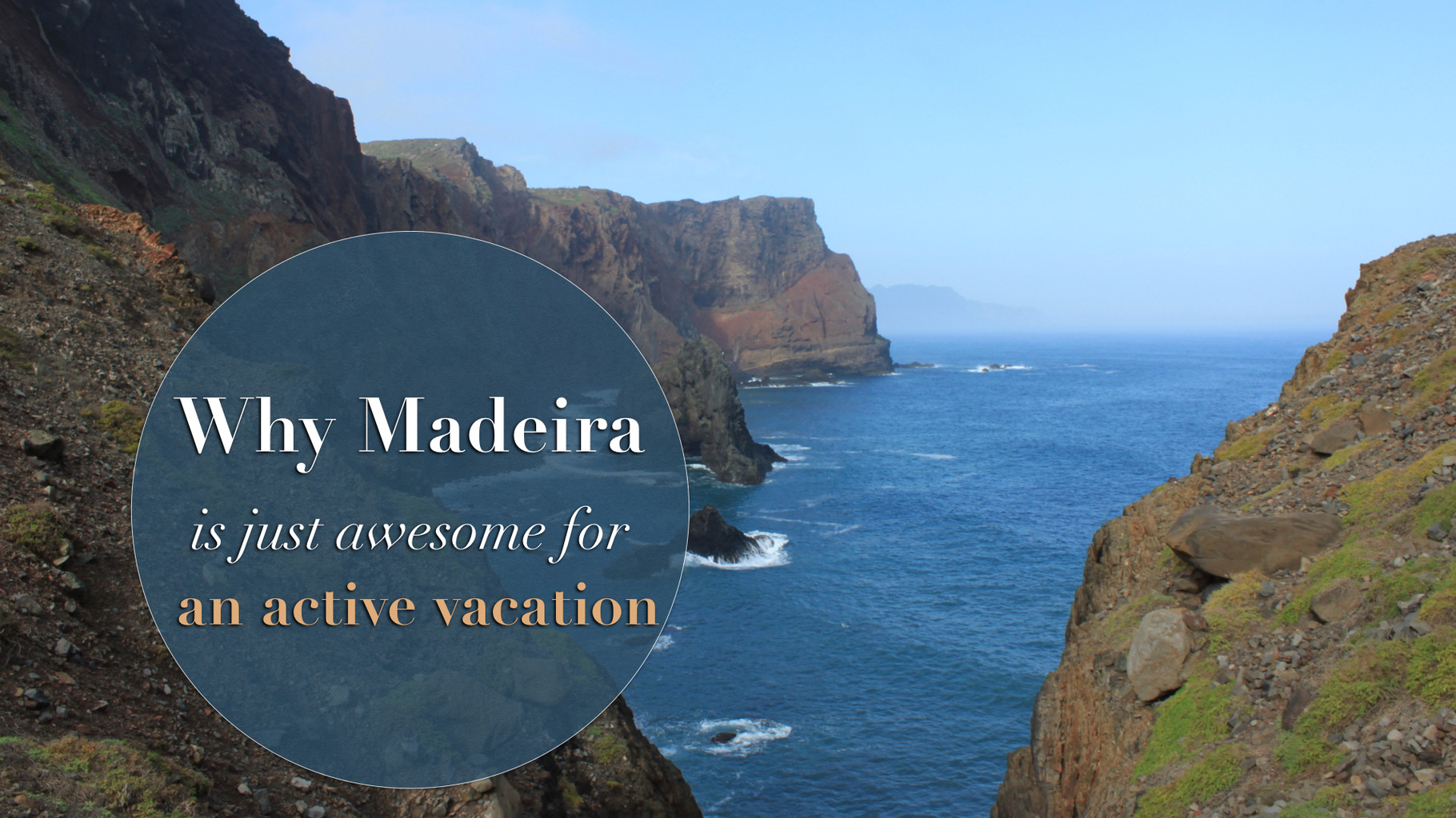 The most amazing things to do on Madeira   GlobalMary.com