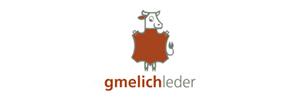 Gmelich Leder bei Schmid Polsterdesign