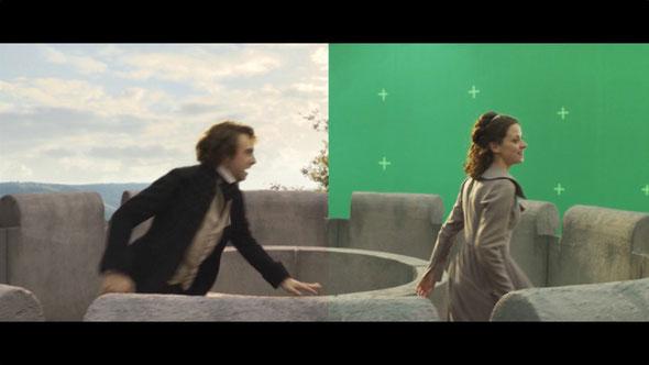 Visual Effects sind kein Hexenwerk, beachtet man einige simplen Regeln.