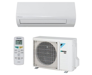 climatiseur monosplit daikin sensira ftxf