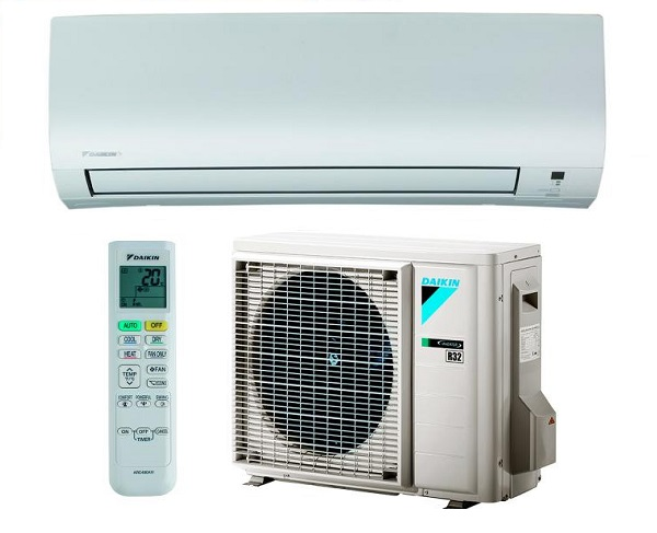 climatiseur monosplit daikin comfora ftxp r32