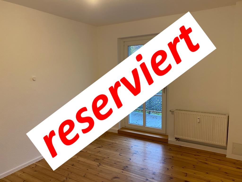 3-Zimmer Apartment mit 2 Balkonen! Sofort bezugsfrei! Hochparterre