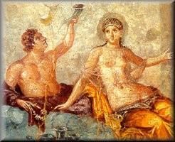 Le donne romane e vino colonia iulia fanestris for Cibi romani