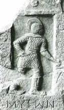Rilievo da Myron, II-III sec. d.C.