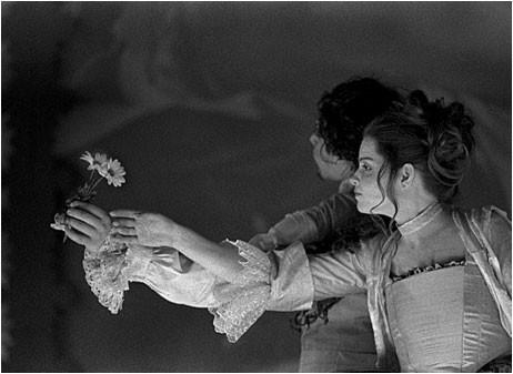 Marelize Gerber (Clori) & Gernot Heinrich (Tirsi) in Clori, Tirsi e Fileno - GF Händel Photo: Carlo Pescatori ©