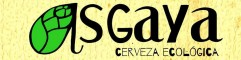 Asgaya. Cerveza ecológica