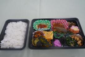 第2部 配食サービス