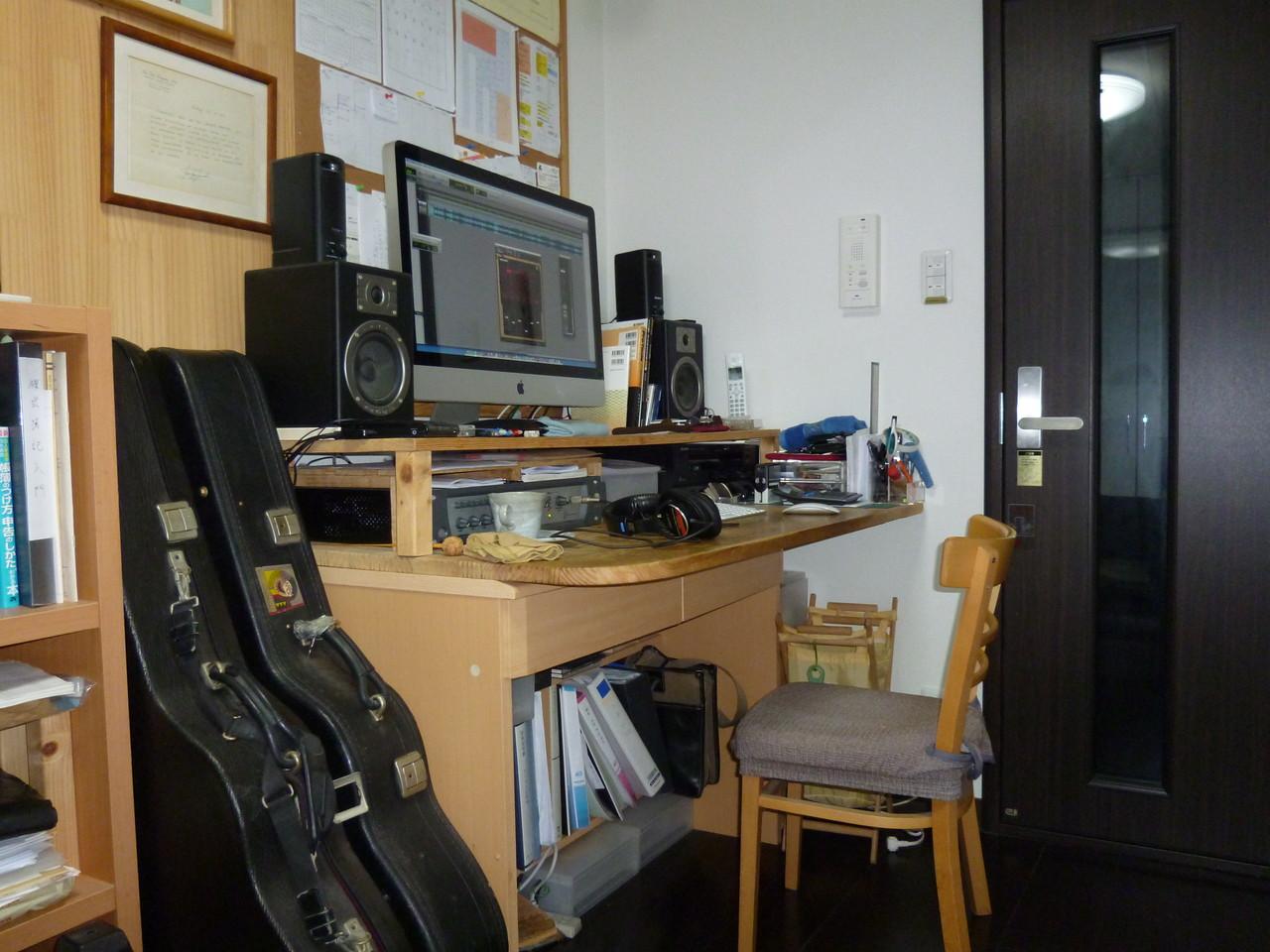 録音システム(H25.1月)