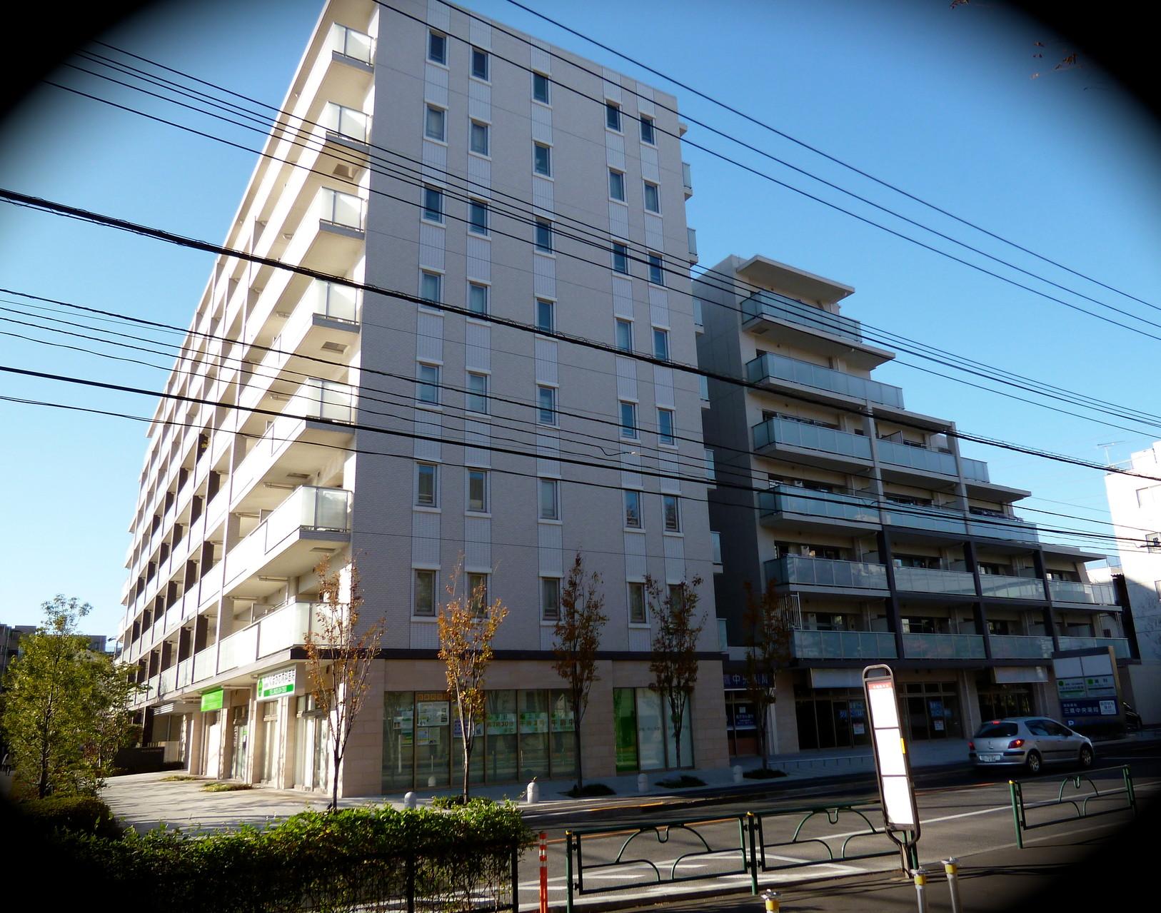 スタジオ外観/アトラス吉祥寺