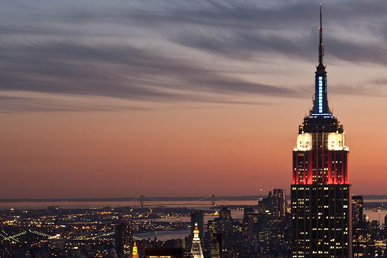 Matrimonio a New York USA pacchetto lusso  Luxury