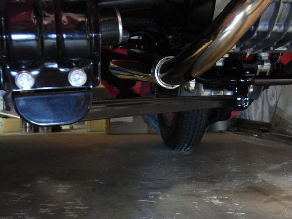 Bild: MZ,ETZ251,Gespann,Seitenwagen,Superelastik,Restauration,Versteifungsstrebe,4. Anschluß,Motorrad,Beiwagen,Gespann,stabil