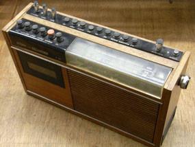 Bild: RFT Stern Recorder R 160