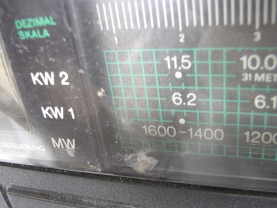 Bild: RFT R 4000,Kassettenrekorder,Kassettenrecorder,Radio,DDR,RFT,Reparatur,Restauration,Defekt,Überholung,Ersatzteile,instandsetzen,reparieren,überholen,aufarbeiten,kaputt