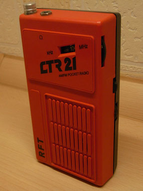 RFT LTR 21