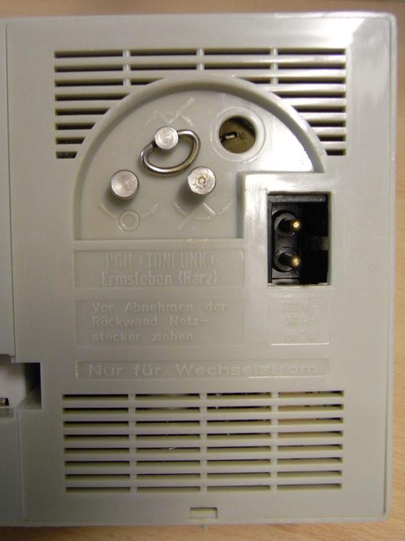 Bild: RFT Stern T 102,Zusatzgerät TZ 10,Radio,DDR,RFT,Reparatur,Restauration,Defekt,Überholung,Ersatzteile,instandsetzen,reparieren,überholen,aufarbeiten,kaputt