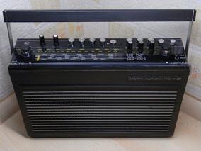 RFT Stern Automatic 1421 (Kunstleder)