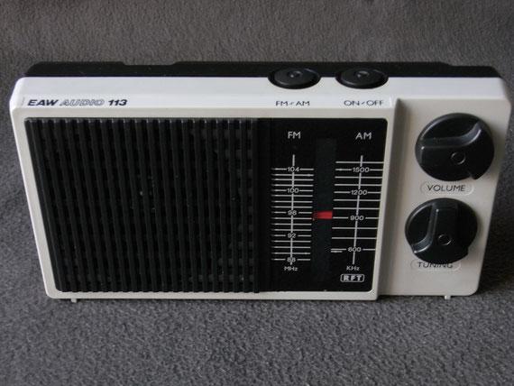 Bild: RFT EAW Audio 113,Radio,DDR,RFT,Reparatur,Restauration,Defekt,Überholung,Ersatzteile,instandsetzen,reparieren,überholen,aufarbeiten,kaputt