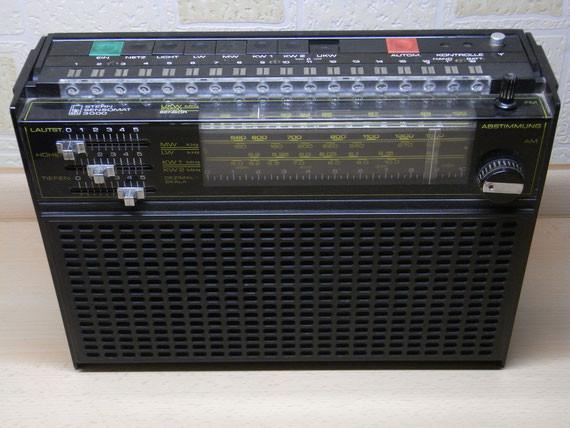 Bild: RFT Sensomat 3000,Radio,DDR,RFT,Reparatur,Restauration,Defekt,Überholung,Ersatzteile,instandsetzen,reparieren,überholen,aufarbeiten,kaputt