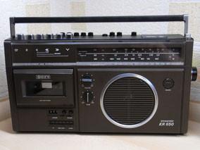 RFT KR 650