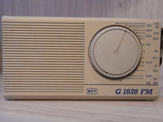Bild: RFT G 1030 FM,Radio,DDR,RFT,Reparatur,Restauration,Defekt,Überholung,Ersatzteile,instandsetzen,reparieren,überholen,aufarbeiten,kaputt