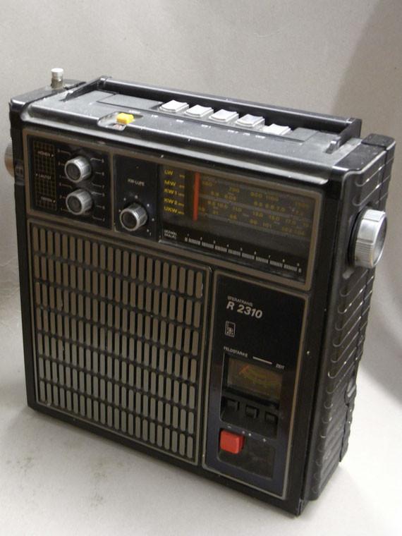 Bild: RFT Steratrans R 2310,Radio,DDR,RFT,Reparatur,Restauration,Defekt,Überholung,Ersatzteile,instandsetzen,reparieren,überholen,aufarbeiten,kaputt