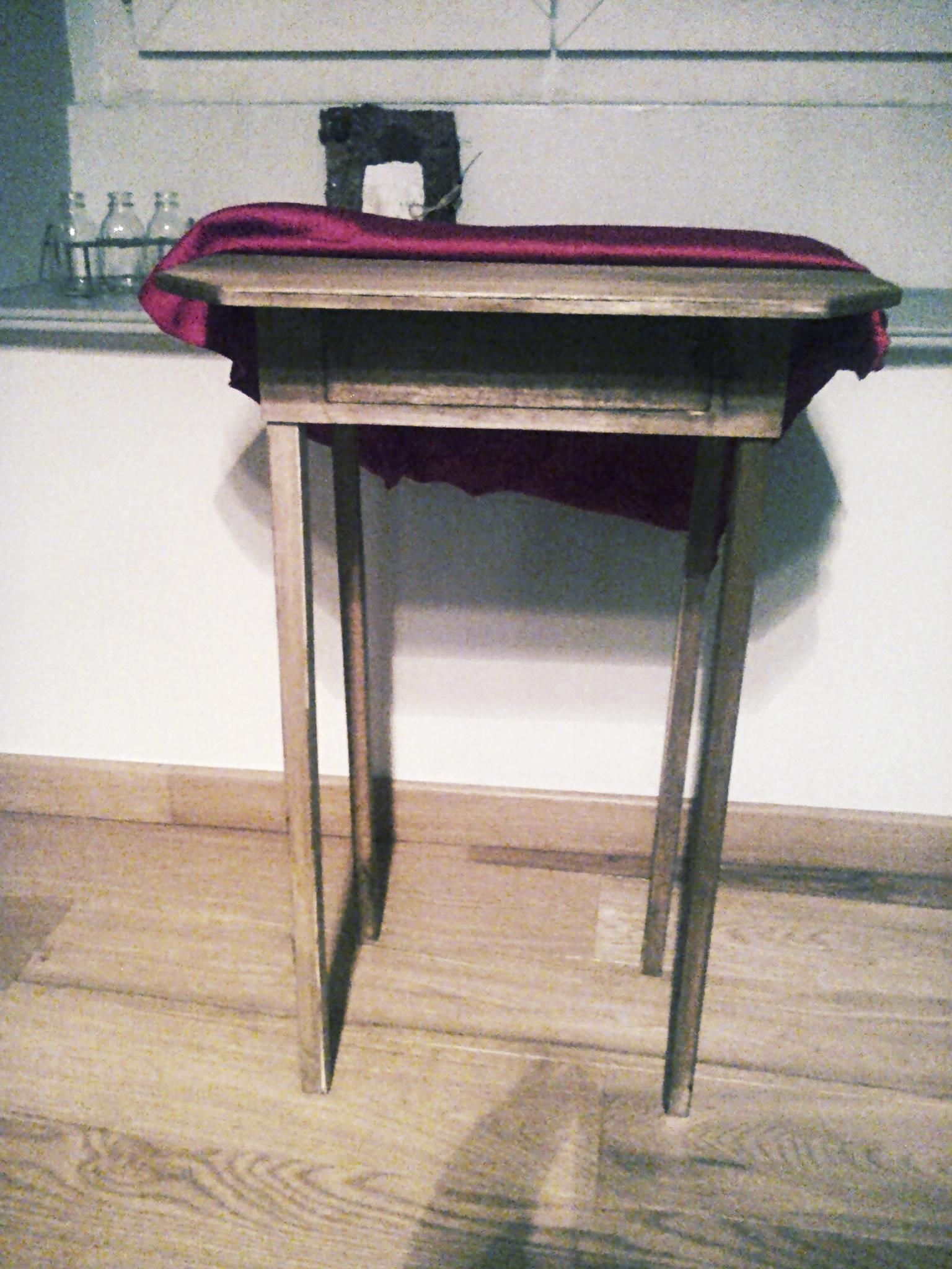 table volante grand modèle.