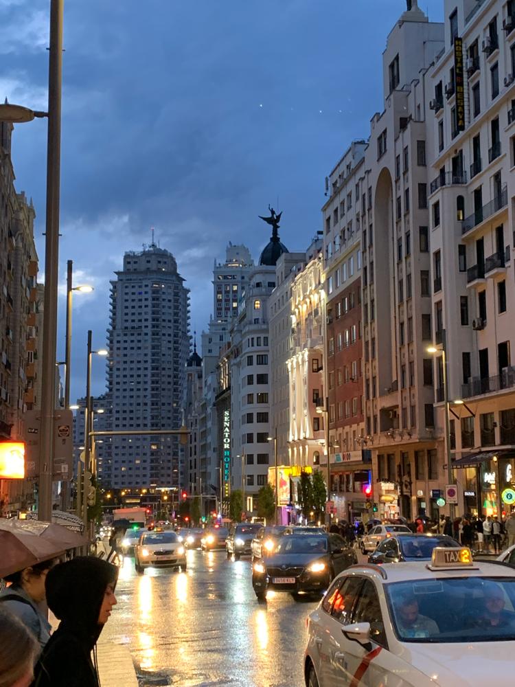 Egal Ob Mailand Oder Madrid