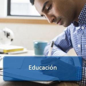curso online educacion