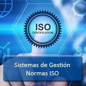 curso online certificados calidad ISO